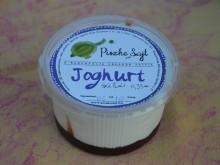 Réteges krémjoghurt, fahéjas szilva (330ml)