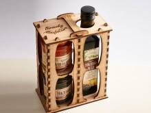 Méz-olaj kombó (méz nélkül)