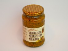 Propoliszos-mézes virágpor (500g)