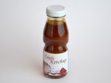 Csípős ketchup (200ml)
